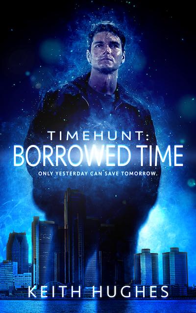 Timehunt: Borrowed Time