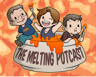 The Melting Potcast